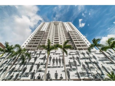 185 SE 14th Ter. UNIT 1813, Miami, FL 33131 - MLS#: A10314701