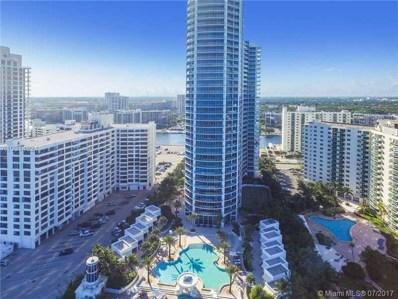 3101 S Ocean Dr UNIT 605, Hollywood, FL 33019 - MLS#: A10314824