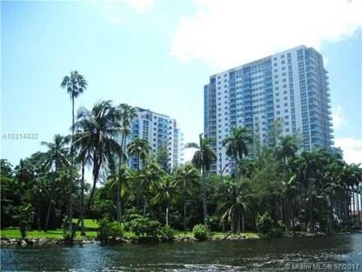 1861 NW S River Dr UNIT 2509, Miami, FL 33125 - MLS#: A10314832