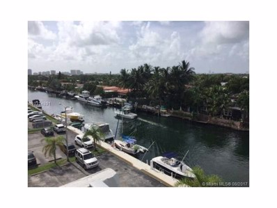 2020 NE 135th St UNIT 509, North Miami, FL 33181 - MLS#: A10314891