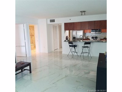 1200 Brickell Bay Dr UNIT 2214, Miami, FL 33131 - MLS#: A10315069