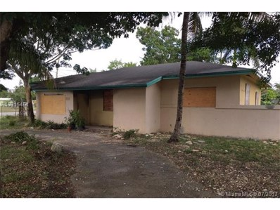 1511 NE 9th St, Homestead, FL 33033 - MLS#: A10315451
