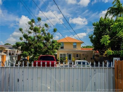 1751 NW 1st St, Miami, FL 33125 - MLS#: A10315562