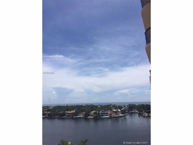 19667 Turnberry Way UNIT 10H, Aventura, FL 33180 - MLS#: A10315592