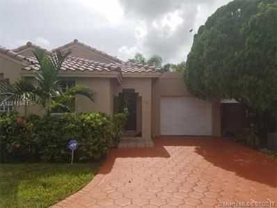 11311 SW 157 Ct, Miami, FL 33196 - MLS#: A10315941