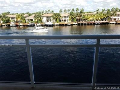1600 S Ocean Dr UNIT 4 C, Hollywood, FL 33019 - MLS#: A10315968