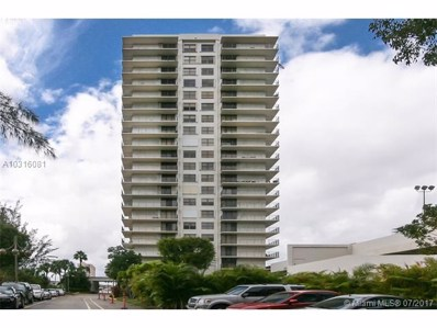 18151 NE 31st Ct UNIT 616, Aventura, FL 33160 - MLS#: A10316081