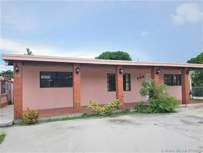 326 W 12th St, Hialeah, FL 33010 - MLS#: A10316199