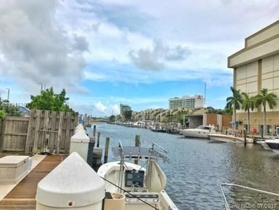 1700 SE 15th St UNIT 212, Fort Lauderdale, FL 33316 - MLS#: A10316261