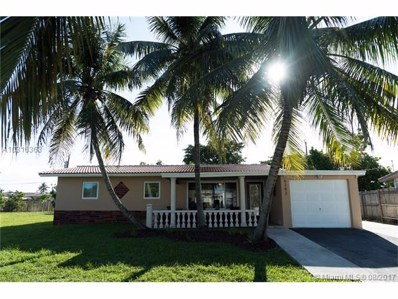 6282 NW 15th Ct, Margate, FL 33063 - MLS#: A10316363