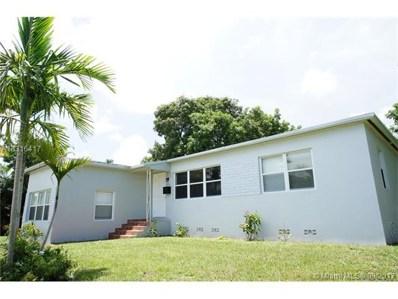 303 NE 111th St, Miami, FL 33161 - MLS#: A10316417