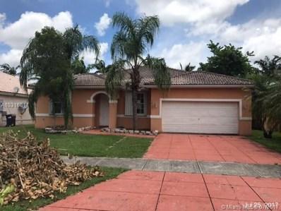 14301 SW 159th Ct, Miami, FL 33196 - MLS#: A10316811