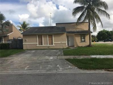 19322 SW 119th Ct, Miami, FL 33177 - MLS#: A10316826