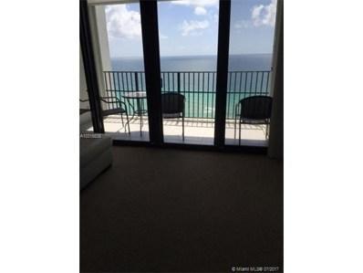 2201 S Ocean Dr UNIT 1702, Hollywood, FL 33019 - MLS#: A10316838
