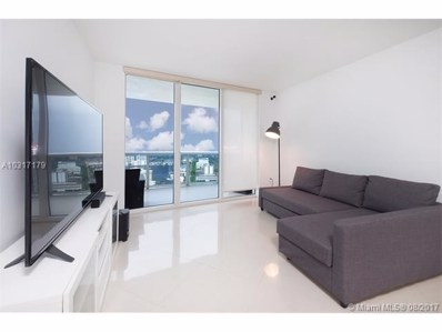 1800 S Ocean Dr UNIT 3406, Hallandale, FL 33009 - MLS#: A10317179