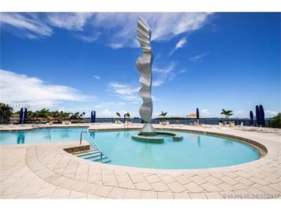 1800 NE 114th St UNIT 511, North Miami, FL 33181 - MLS#: A10317189