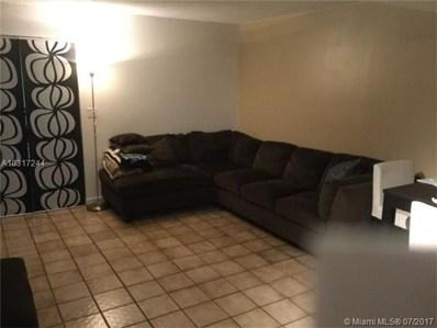 8835 NE 4 Avenue Road UNIT 8835, Miami Shores, FL 33138 - MLS#: A10317244