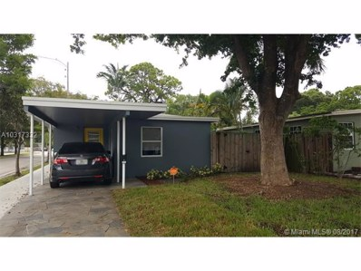 1244 NW 3rd Ave, Fort Lauderdale, FL 33311 - MLS#: A10317332