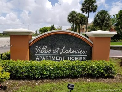 5200 NW 31st Ave UNIT B38, Fort Lauderdale, FL 33309 - MLS#: A10317396