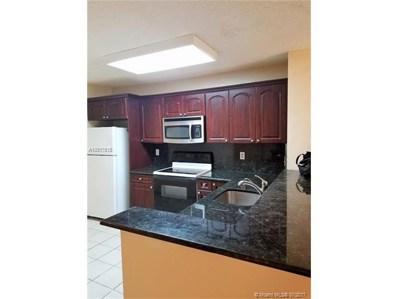 7710 NW 50th St UNIT 106, Lauderhill, FL 33351 - MLS#: A10317518