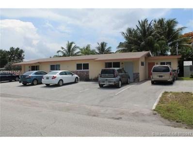 2723-2329 Ne 1st Terrace #1-4, Wilton Manors, FL 33334 - MLS#: A10317557