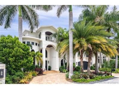 527 Royal Plaza Dr, Fort Lauderdale, FL 33301 - MLS#: A10317668