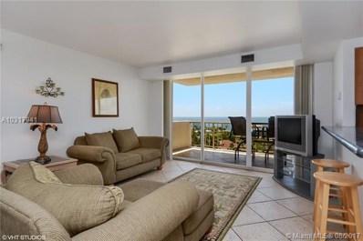 2701 N Ocean Blvd UNIT 10C, Fort Lauderdale, FL 33308 - MLS#: A10317941