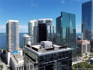 1080 Brickell Ave UNIT 2801, Miami, FL 33131 - MLS#: A10318073