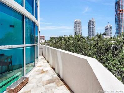 110 Washington Ave UNIT 1315, Miami Beach, FL 33139 - MLS#: A10318099