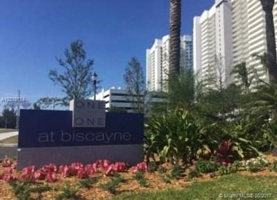 14951 Royal Oaks Ln UNIT 604, North Miami, FL 33181 - MLS#: A10318174