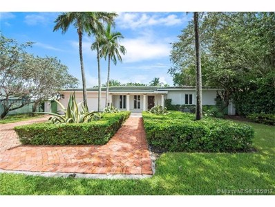 1127 Andora Ave, Coral Gables, FL 33146 - MLS#: A10318516