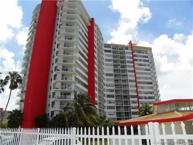 1351 NE Miami Gardens Dr UNIT 413E, Miami, FL 33179 - MLS#: A10318518