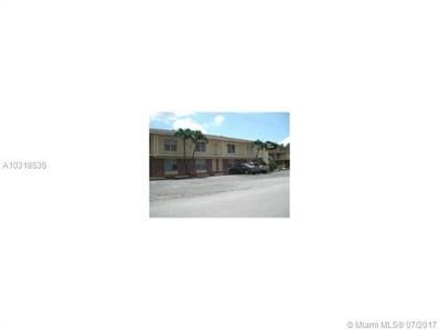 7848 Dunham Blvd UNIT 3, Miami, FL 33138 - MLS#: A10318535
