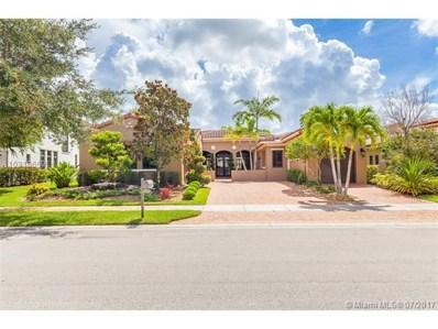 6950 Long Leaf Dr, Parkland, FL 33076 - MLS#: A10318659