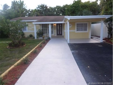 1115 NE 3rd Ave, Fort Lauderdale, FL 33304 - MLS#: A10318777