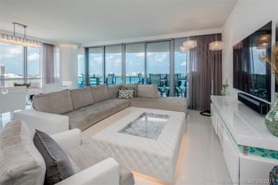 1331 Brickell Bay Drive UNIT 2501, Miami, FL 33131 - MLS#: A10318781