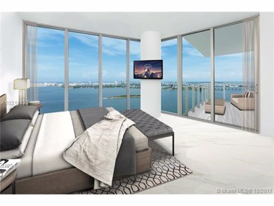 2900 NE 7 Ave. UNIT 4007, Miami, FL 33137 - MLS#: A10318830