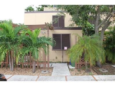 1401 E Golfview Dr UNIT 1401, Pembroke Pines, FL 33026 - MLS#: A10318884
