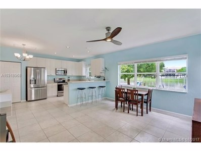 1909 NW 74th Way, Pembroke Pines, FL 33024 - MLS#: A10318968