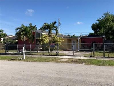 16601 SW 102nd Pl, Miami, FL 33157 - MLS#: A10318981