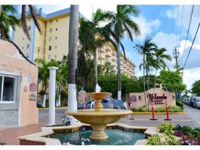 801 NW 47th Ave UNIT 606, Miami, FL 33126 - MLS#: A10319162