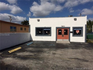 7801 Johnson St, Pembroke Pines, FL 33024 - MLS#: A10319246