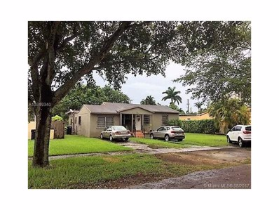 609 Minola Dr, Miami Springs, FL 33166 - MLS#: A10319340