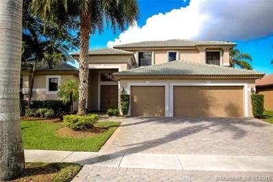 4156 SW 185th Ave, Miramar, FL 33029 - MLS#: A10319455