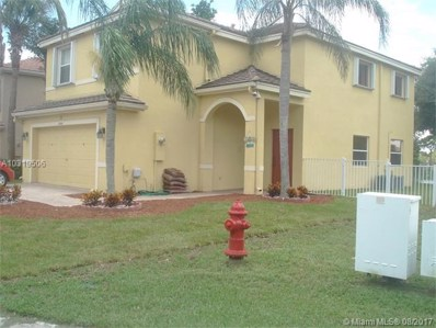6206 Spring Isles Blvd, Lake Worth, FL 33463 - MLS#: A10319506