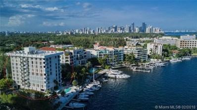 1600 S Bayshore Ln UNIT 7A, Miami, FL 33133 - MLS#: A10319544
