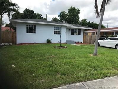 1624 W 2nd Ave, Hialeah, FL 33010 - MLS#: A10319622