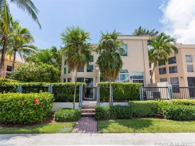 3727 NE 208th Terrace, Aventura, FL 33180 - MLS#: A10319637