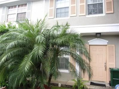 5360 Jubilee Way UNIT 195, Margate, FL 33063 - MLS#: A10319788