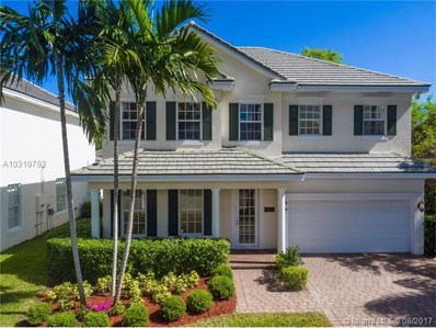 2100 SW 14th Ave, Fort Lauderdale, FL 33315 - MLS#: A10319793
